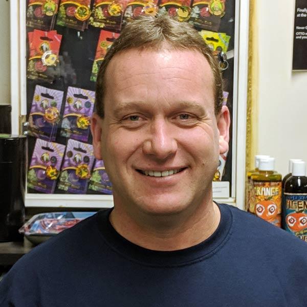 Mike Kidd